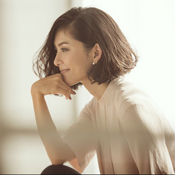 Shirasawa Takako 白澤貴子