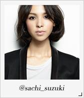 Suzuki Sachi 鈴木 サチ