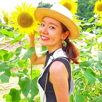 Sakuma Yumika 佐久間 悠美香