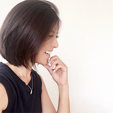 Shima Risako 嶋 理紗子